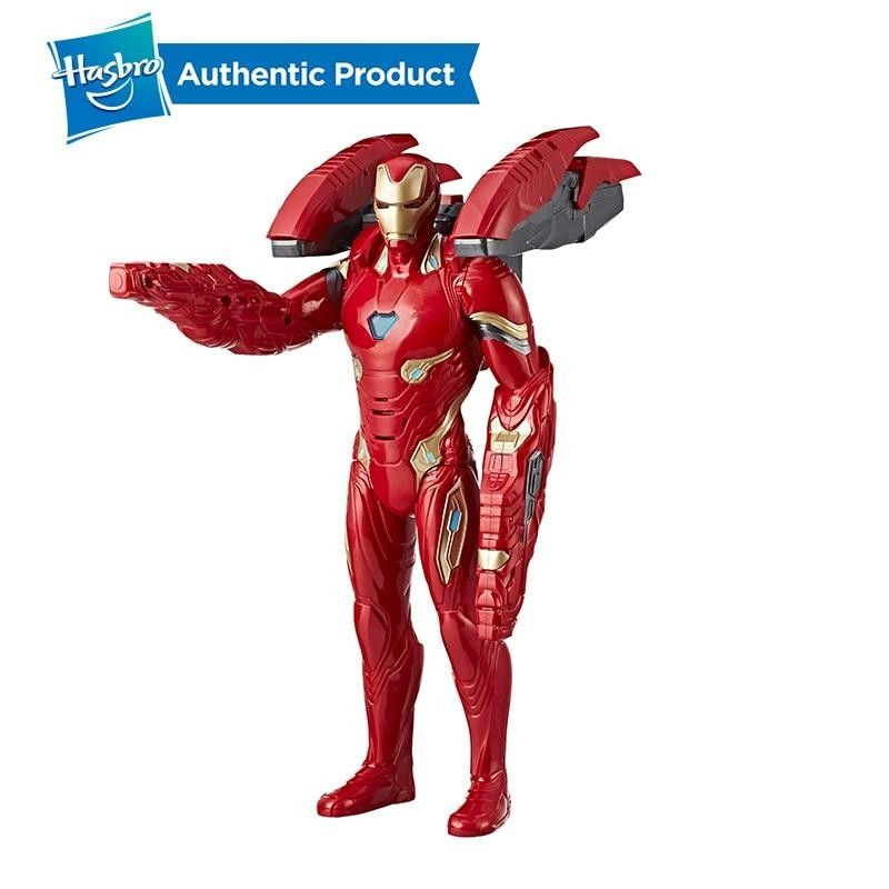 Idea by buy your way on anime collectibles iron man
