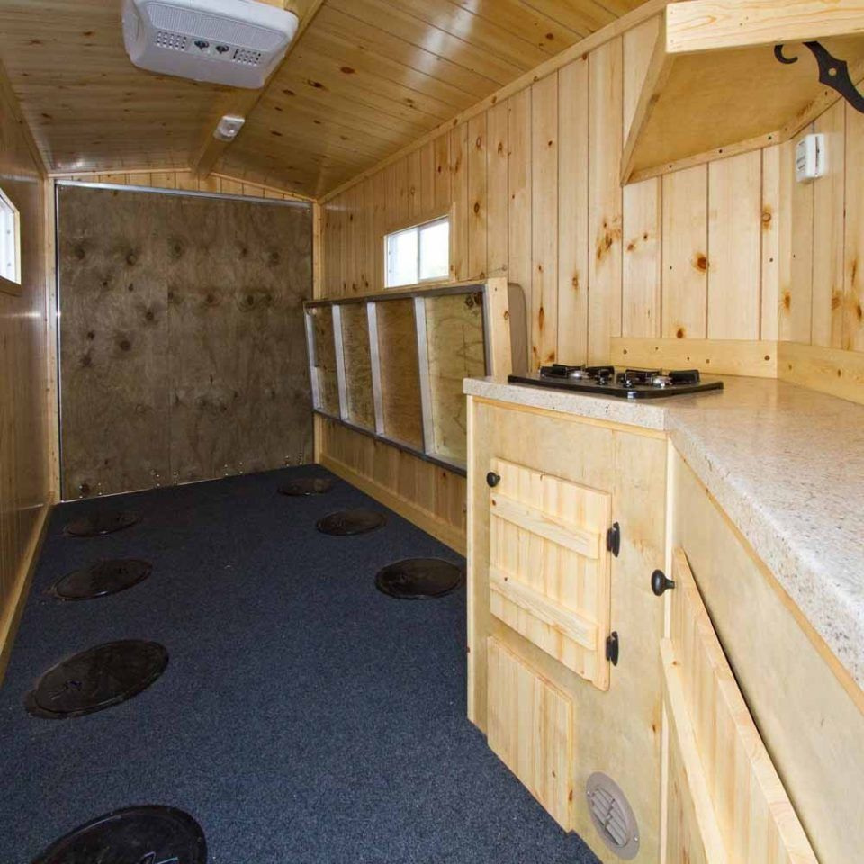 Image Result For Homemade Ice Fishing House Ice Fishing House House Fish House