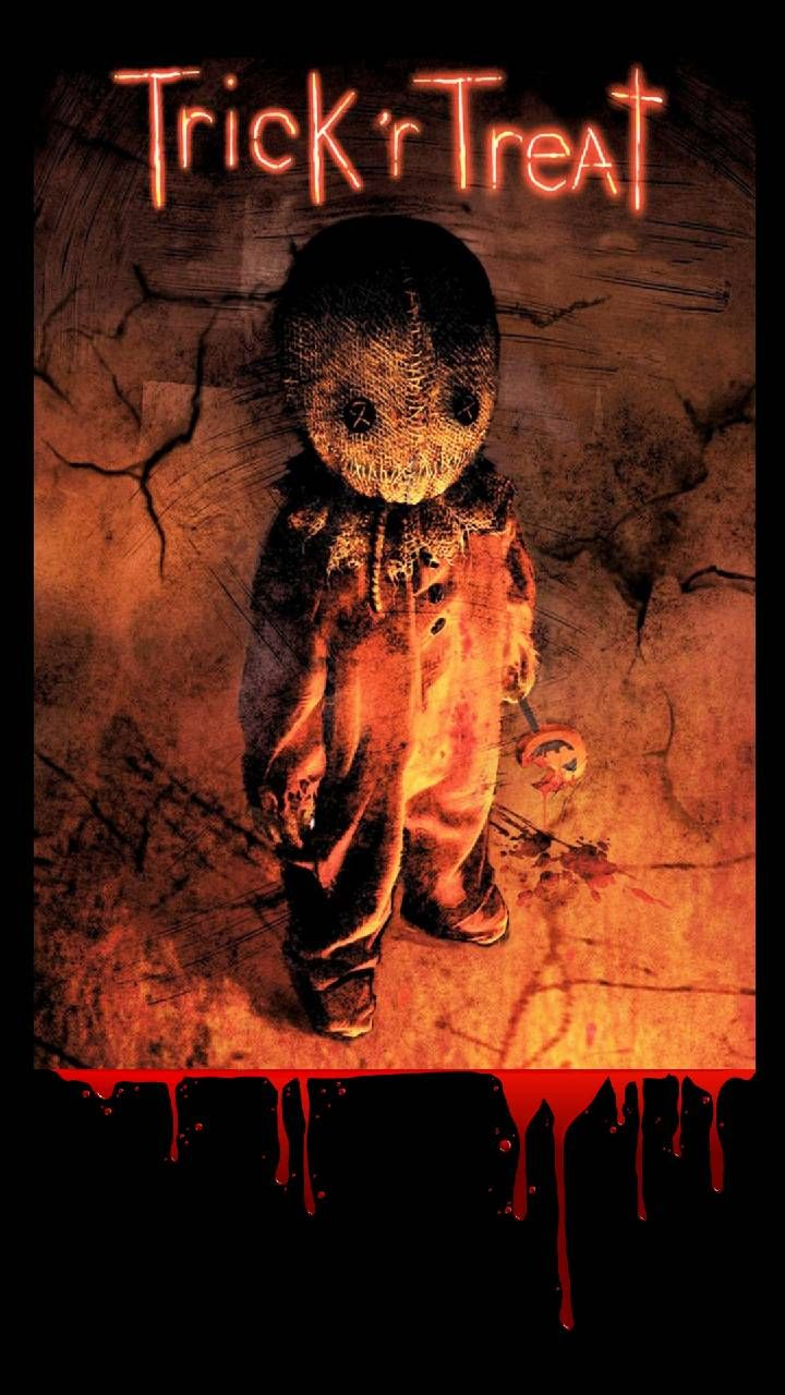 Download Trick r Treat Wallpaper by SETH_214200 49