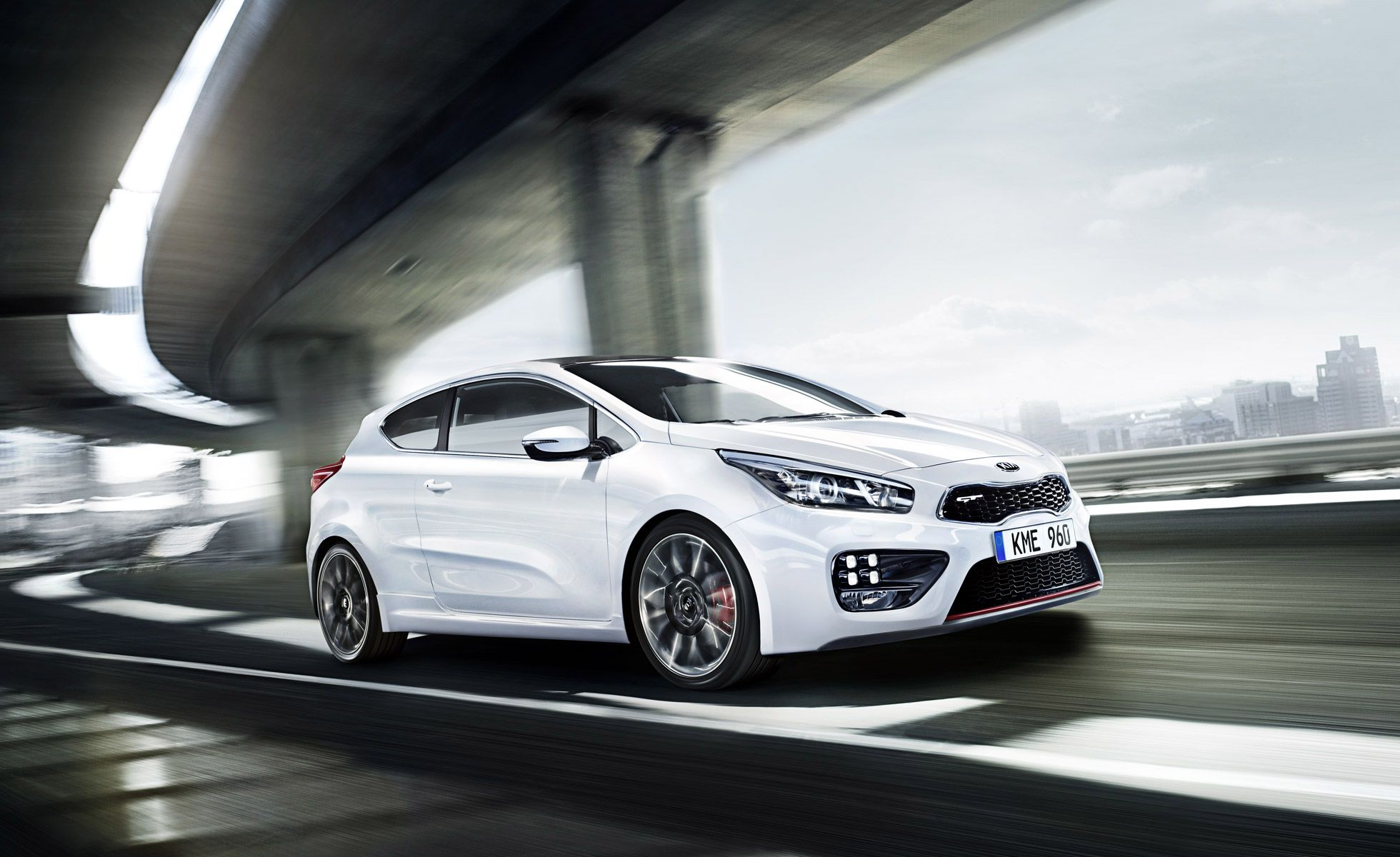 2014 kia pro ceed gt and cee d gt the brands most performance focused production cars ever can enjoy their world premieres for the 2013 geneva motor