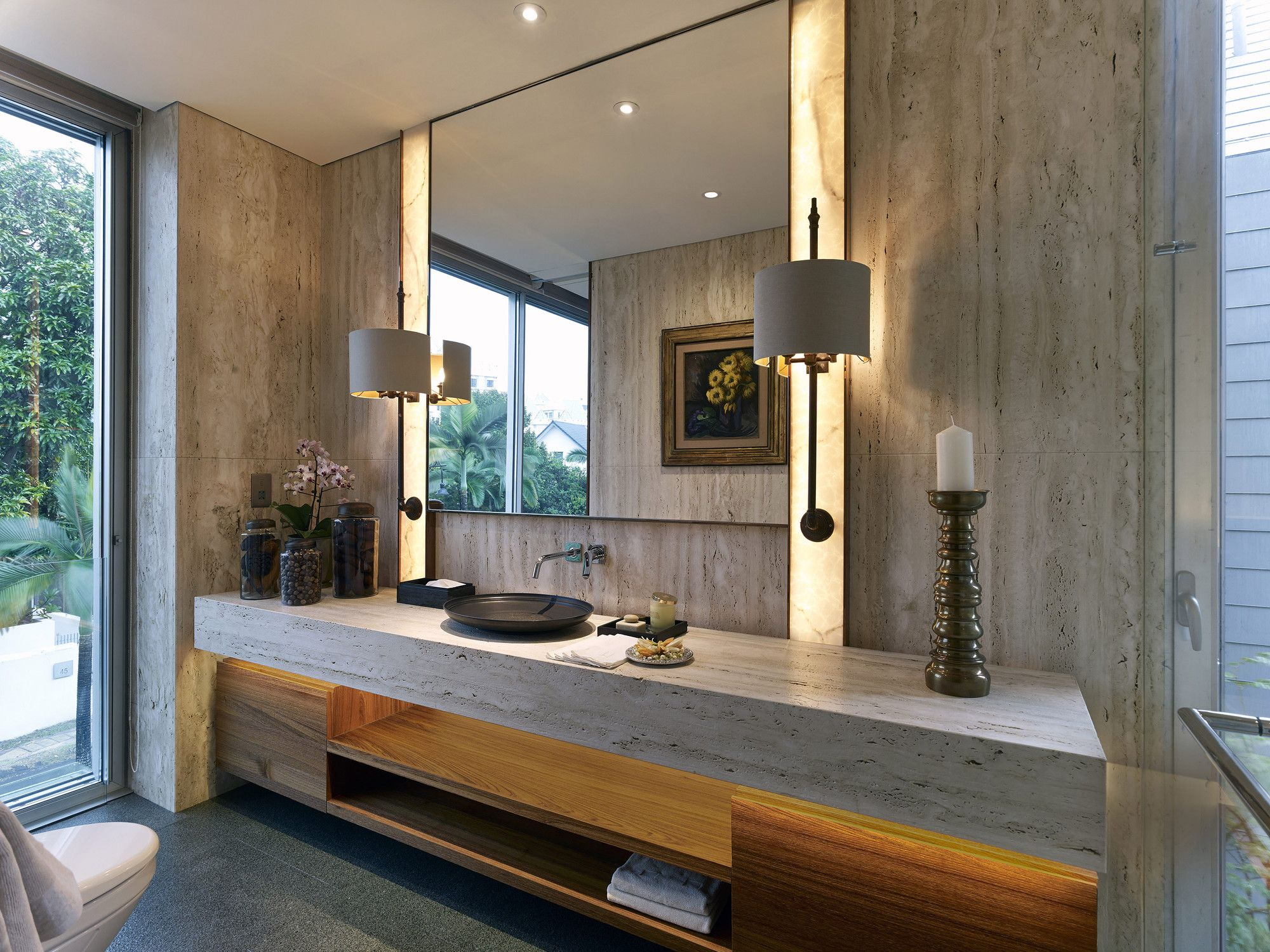 Gallery Of Chiltern House WOW Architects Interiors