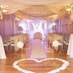 The Crystal Ballroom Orlando Wedding Venues Banquet Halls Parties