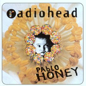 RADIOHEAD - (1993) Pablo honey http://woody-jagger.blogspot.com/2013/03/los-mejores-discos-del-1993.html