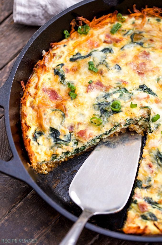Better Homes And Gardens Spinach Quiche