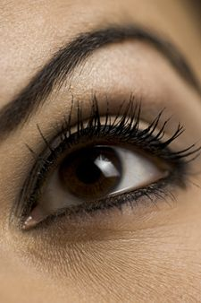 Afghan Women Have Beautiful Eyes Traditionally A Kohl Rimmed Eye
