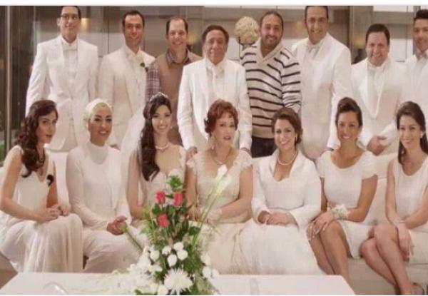 اخبار مسلسلات رمضان صاحب السعاده تدور أحداث المسلسل في إطار كوميدي حول حياة بهجت عادل إمام بعد تقاعده من عمله Bridesmaid Wedding Dresses Bridesmaid Dresses