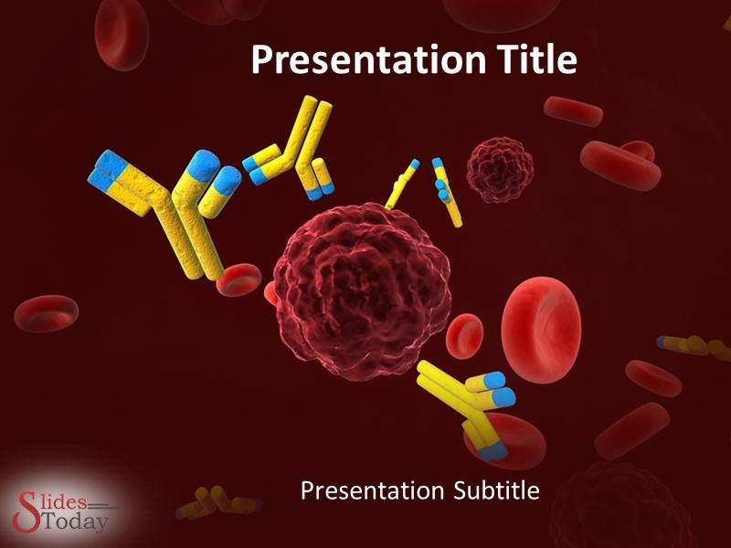 Blood cancer powerpoint presentation medical science pinterest blood cancer powerpoint presentation toneelgroepblik