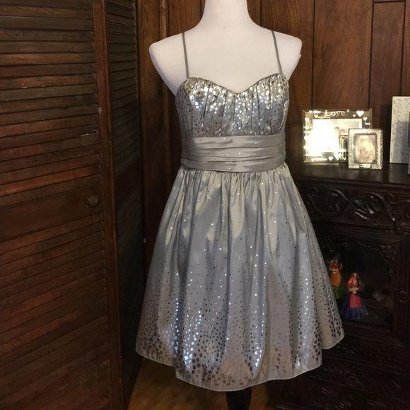 Cute silver prom dress </p>                     </div>   <!--bof Product URL --> <!--eof Product URL --> <!--bof Quantity Discounts table --> <!--eof Quantity Discounts table --> </div>                        </dd> <dt class=