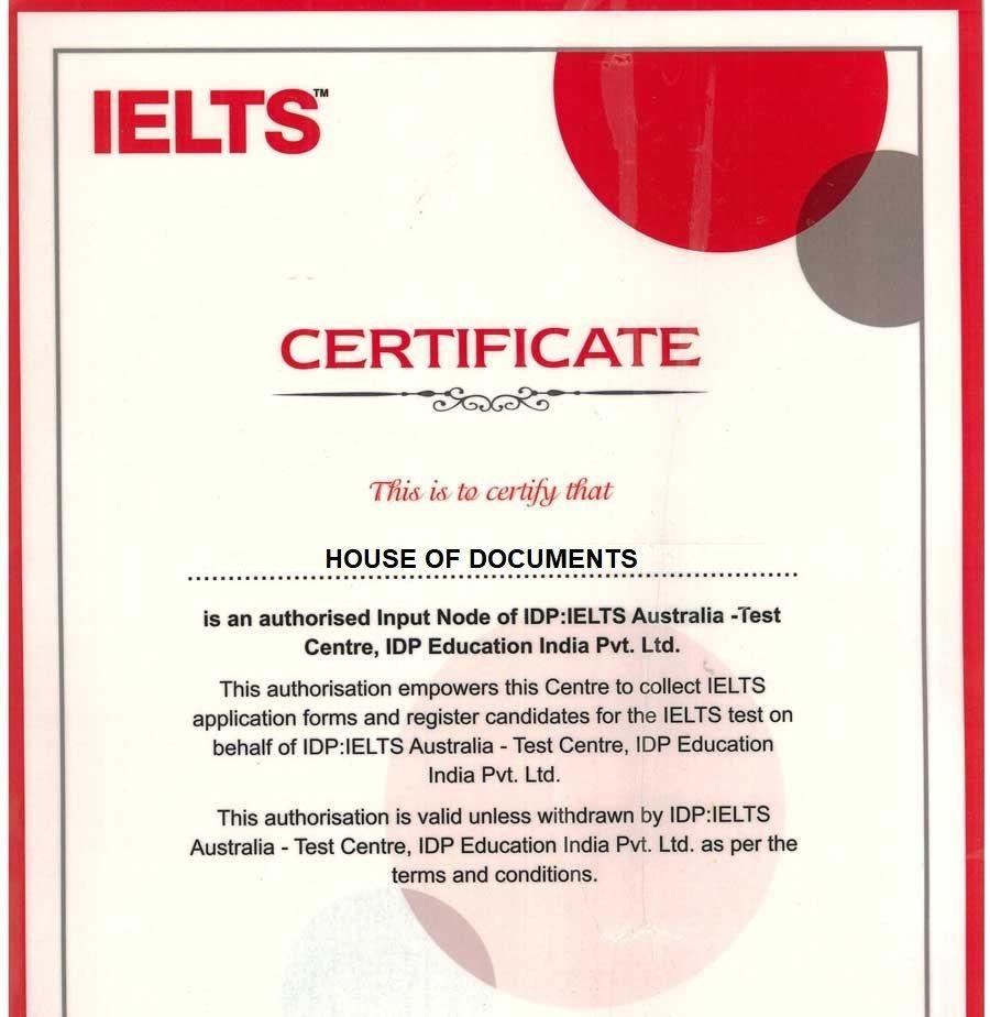 Buy IELTS certificate online - Buy ieIts Certificate Witho… | Buy