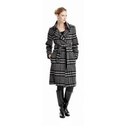 Sofia Cashmere Wrap With Belt Coat Apparelaccessories Clothing Sofiacashmere Coat Belted Coat Sofia Cashmere