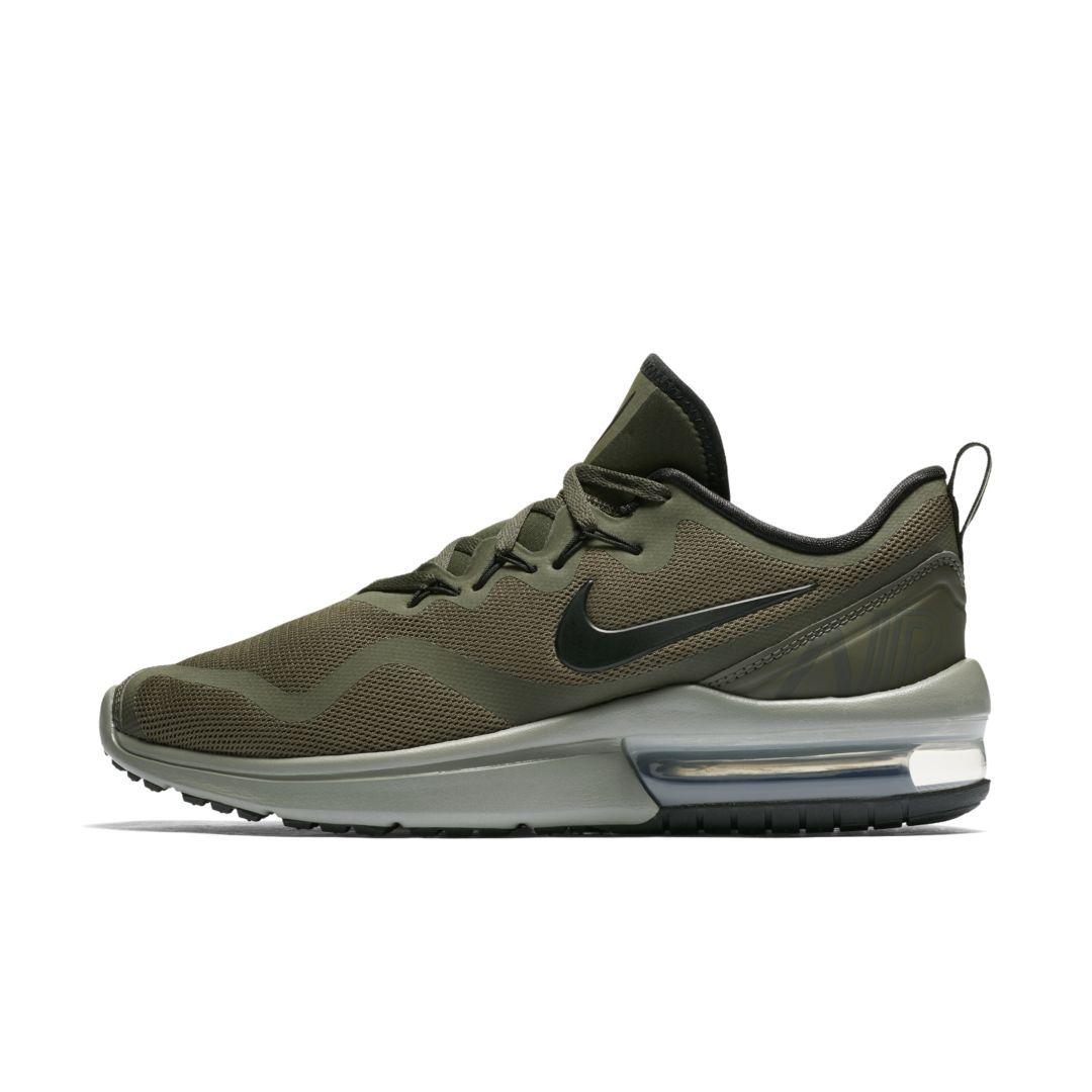 Nike Air Max Fury Men's Running Shoe Size 14 (Grey