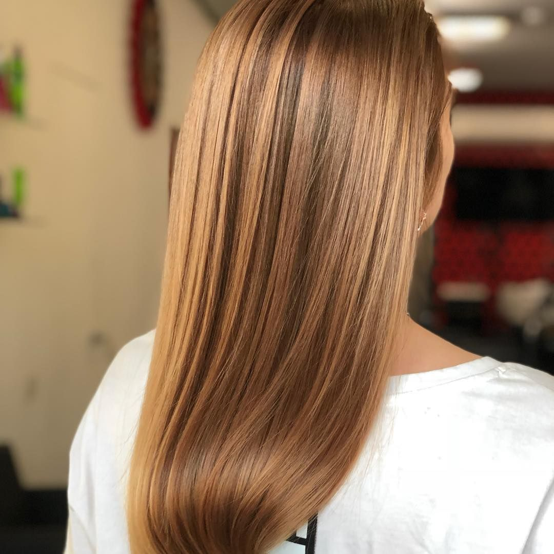Top 18 Hair Trends 2020 Most Popular Hair Color Trends 2020 47