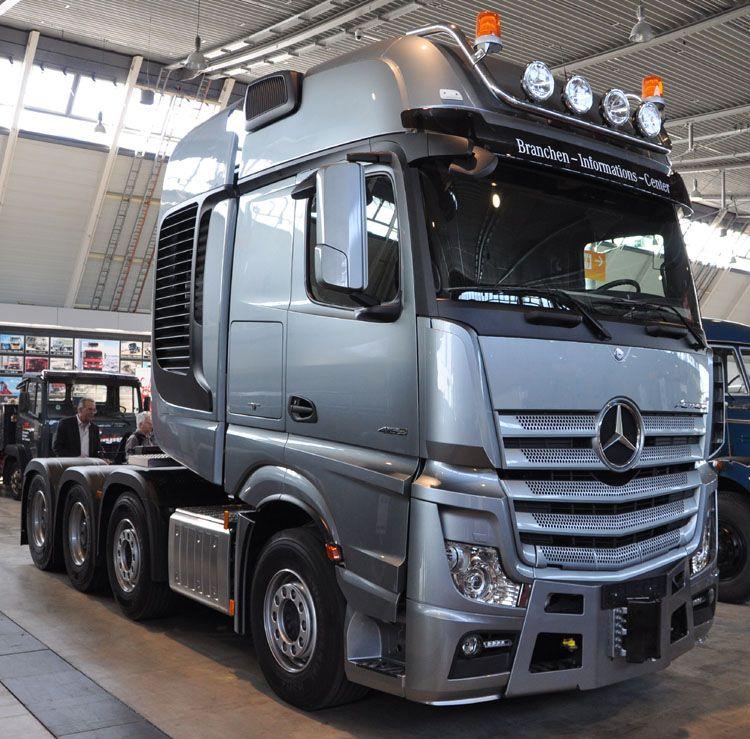 Otwieranie Maski Mercedes Benz Sprinter