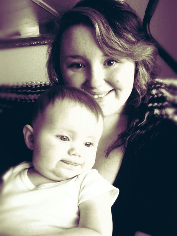 Mommy and Amory
