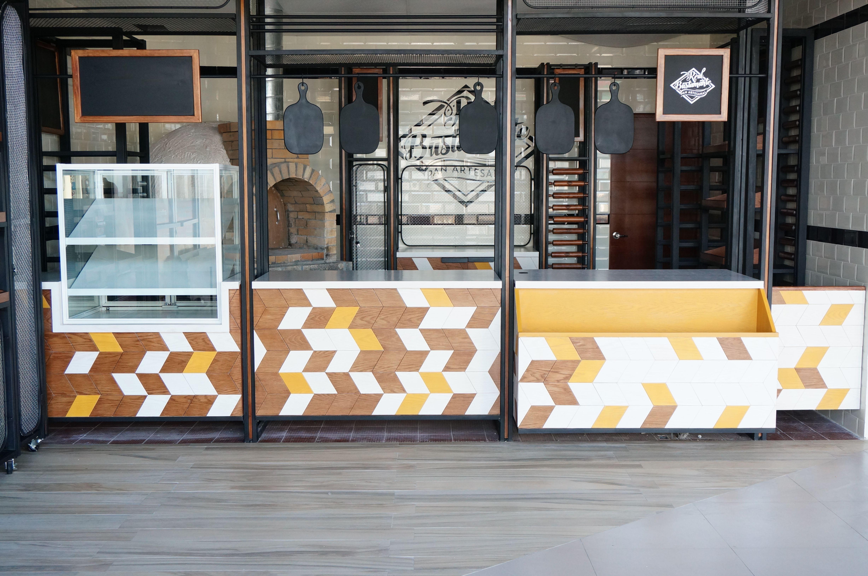 Dise o de cafeter as mobiliario para cafeter a - Decoracion de cafeterias pequenas ...