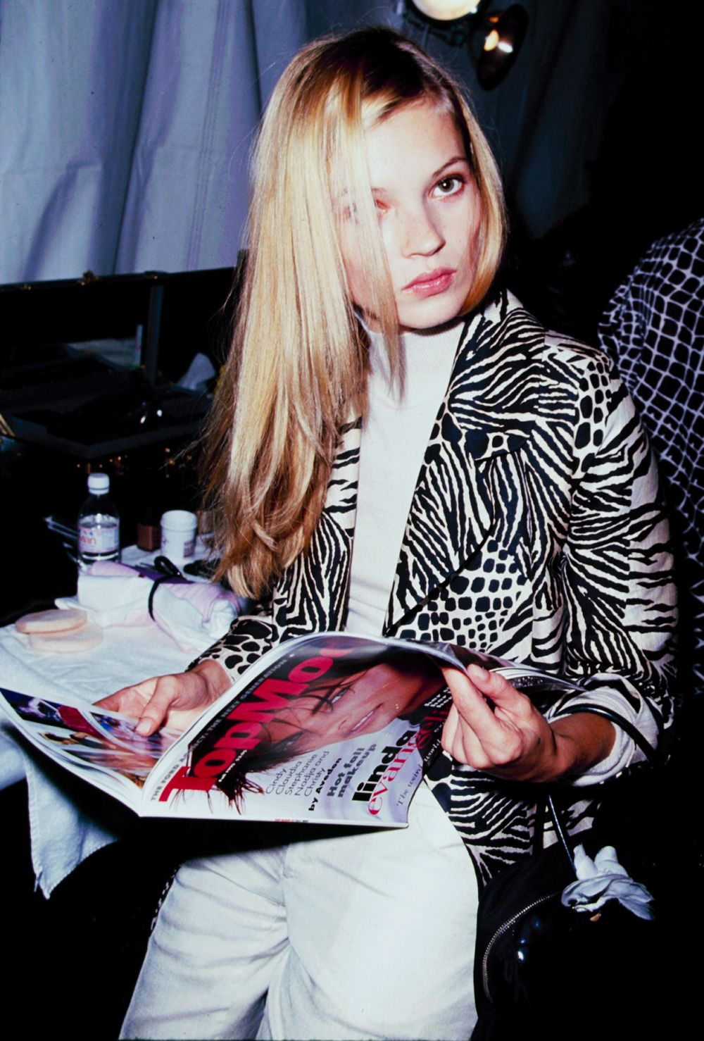 19 Photos of Kate Moss Youve Never Seen Before