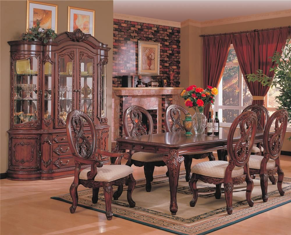 Traditional Wood Dining Chairs dining furniture nottingham | design ideas 2017-2018 | pinterest