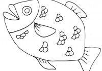 Pesce D Aprile Cose Per Crescere Disegni Di Pesci Pesci D Aprile Pesce