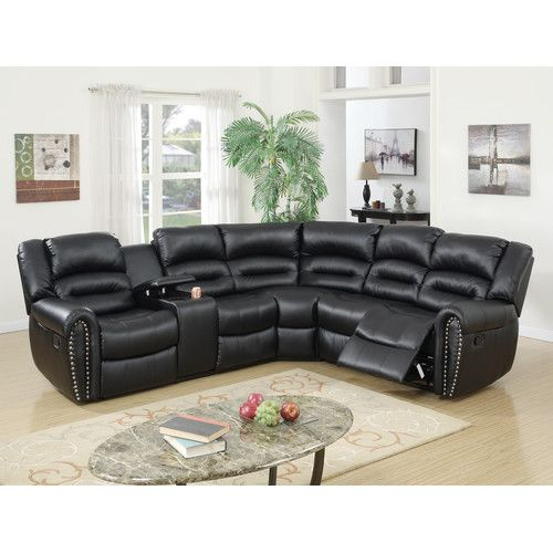 Pleasant Found It At Wayfair Sectional At Home In 2019 Leather Gmtry Best Dining Table And Chair Ideas Images Gmtryco
