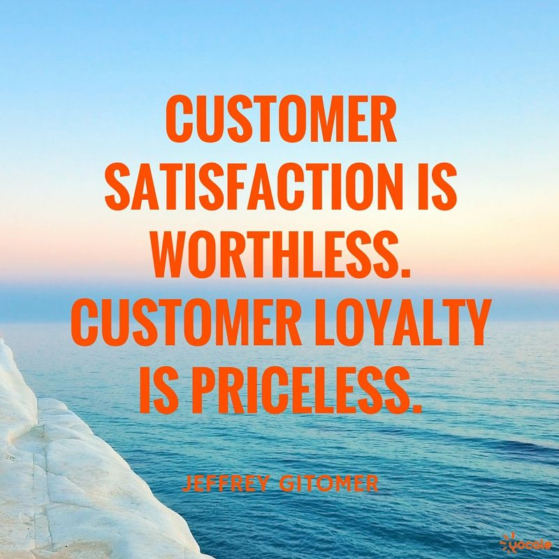 Great Customer Service Quotes To Integrate Into Your Business