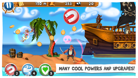 Bounty Monkey Google Play