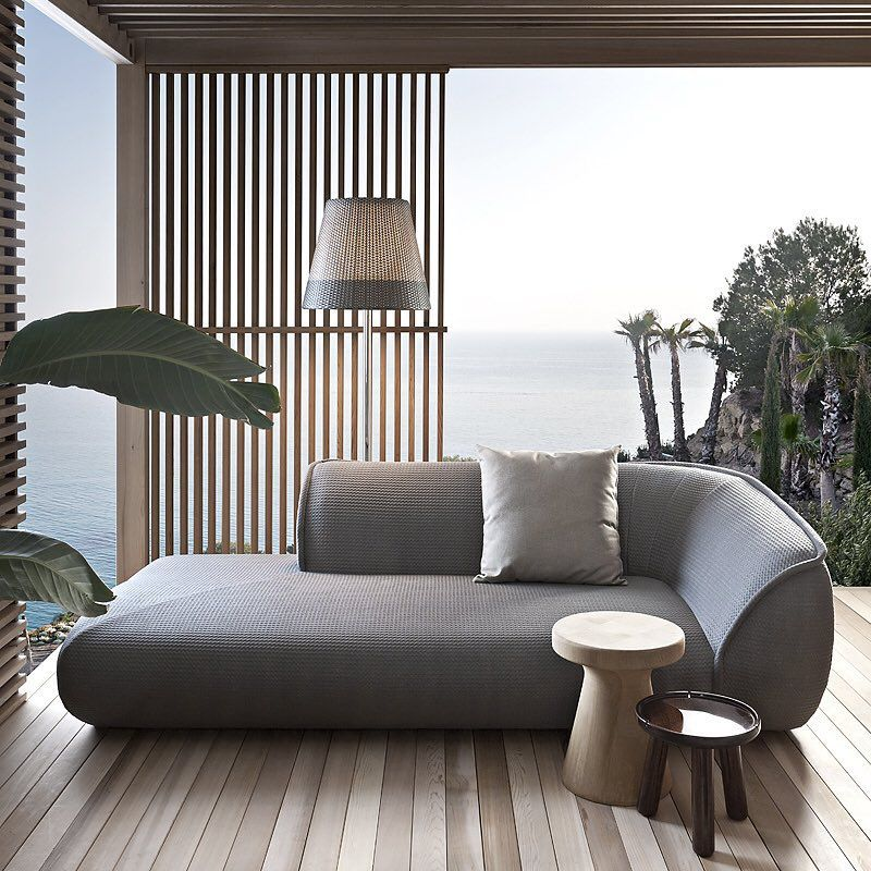 italian outdoor furniture brands. The New Zen Range For Exteta Are Multi Award Winning Architects Ludovica+Roberto Palomba. They Art Directors A Whole Host Of Italian Brands. Outdoor Furniture Brands U