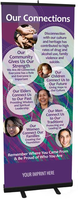 How To Create A Successful Awareness Campaign | Native American | PSA Worldwide