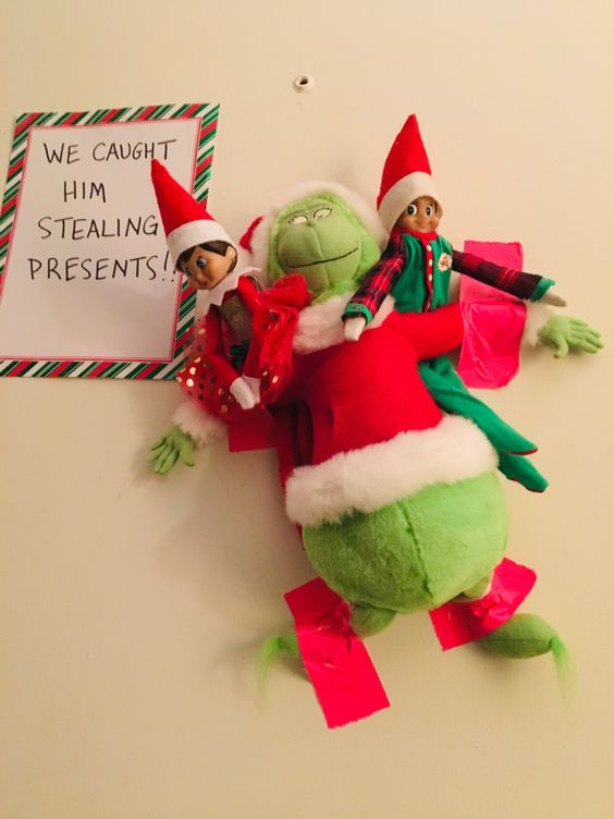 100+ BEST Elf On The Shelf Ideas That Will Make Yo
