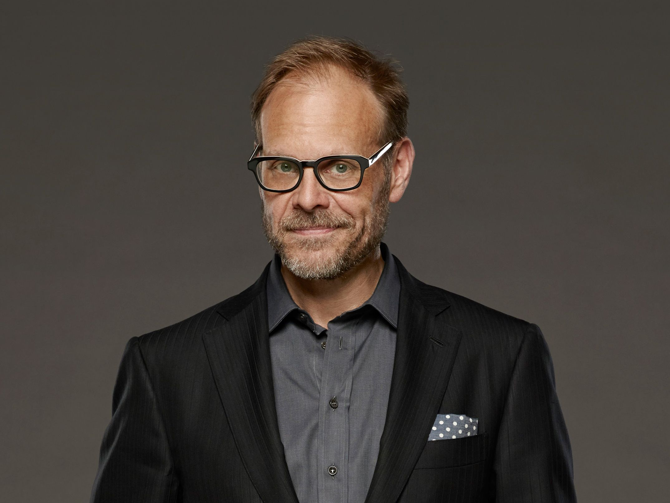 Charmant Alton Brown, Host Of Good Eats, Appears Regularly On Food Network Star,  Iron Chef America And Cutthroat Kitchen. Find His Recipes And More On Food  Network.