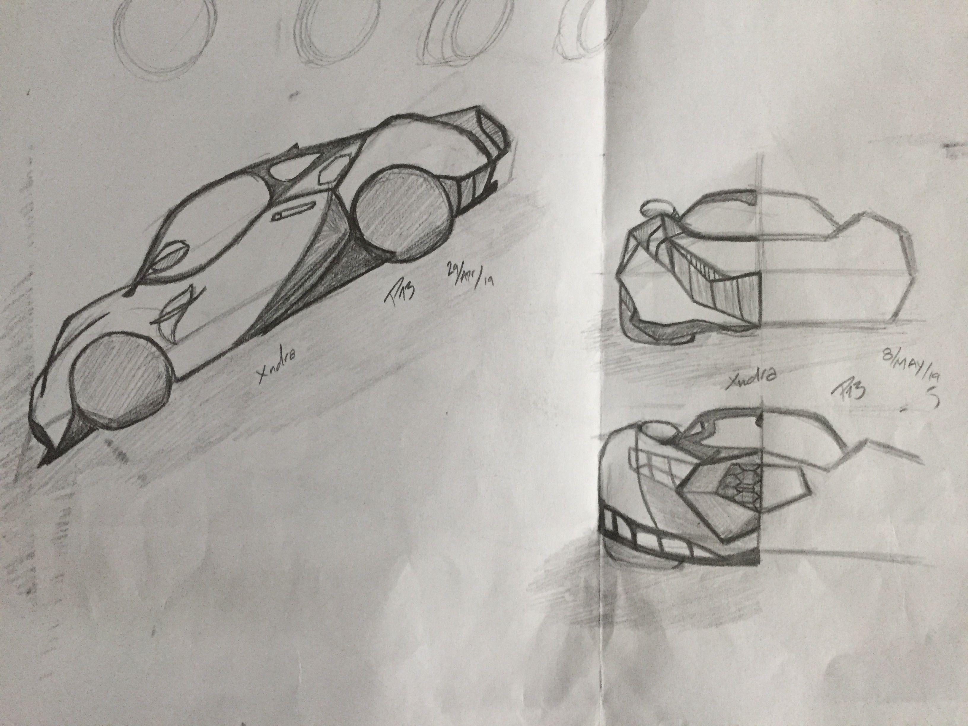 Pin by ND STudio on ND_STudio Art design Design sketch