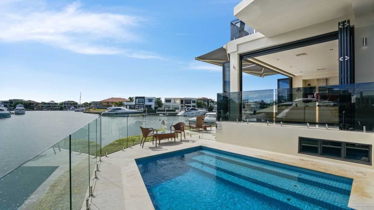 Retractable Awnings Brisbane | Roofing systems ...