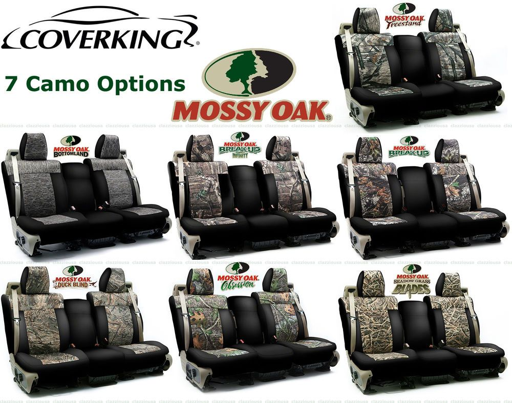 chevy colorado seat covers camo muddy girl seat covers customer