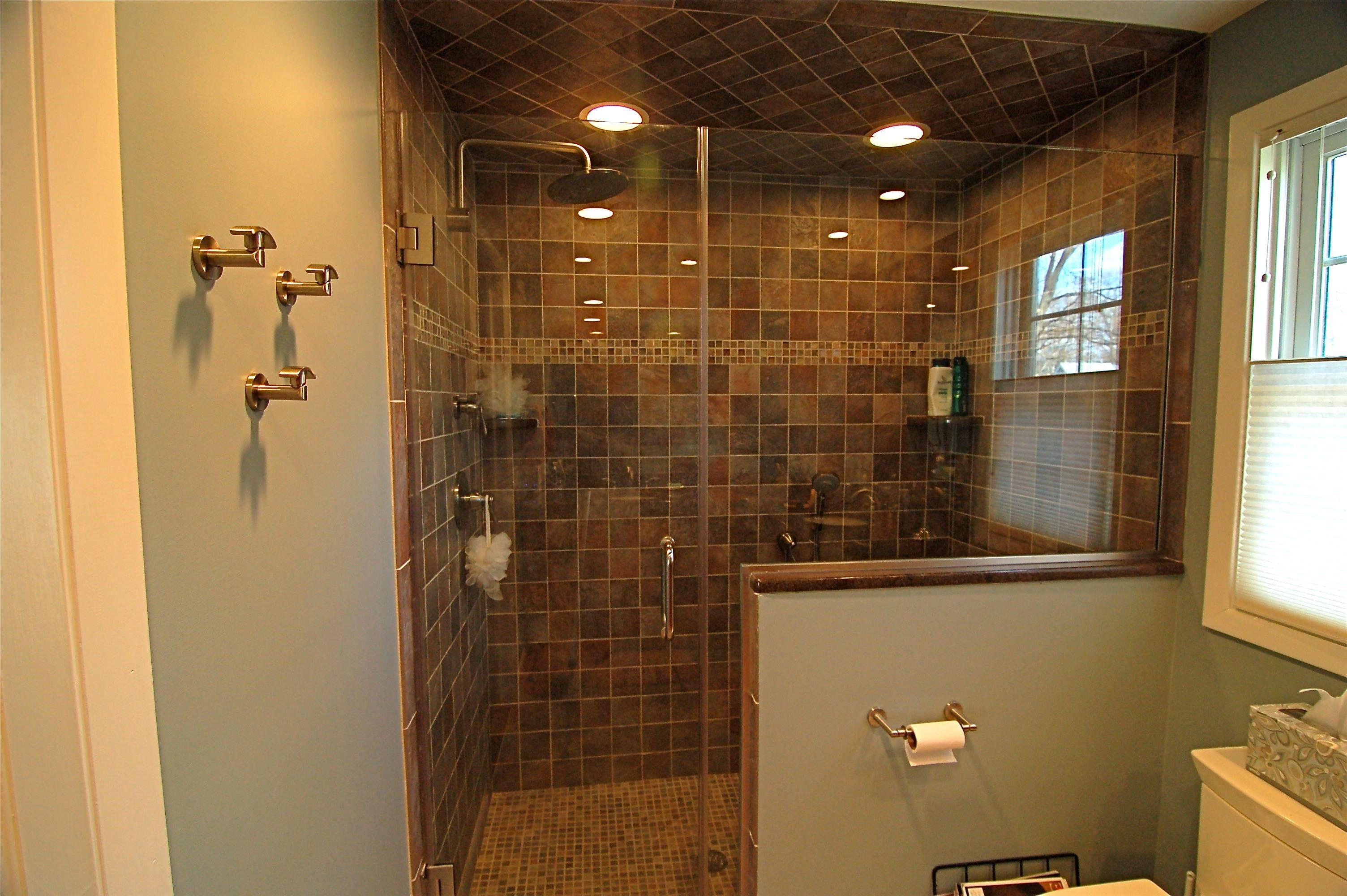 bathroom doorless shower ideas. Doorless Shower For Interesting Room Design: Bathroom Ideas S
