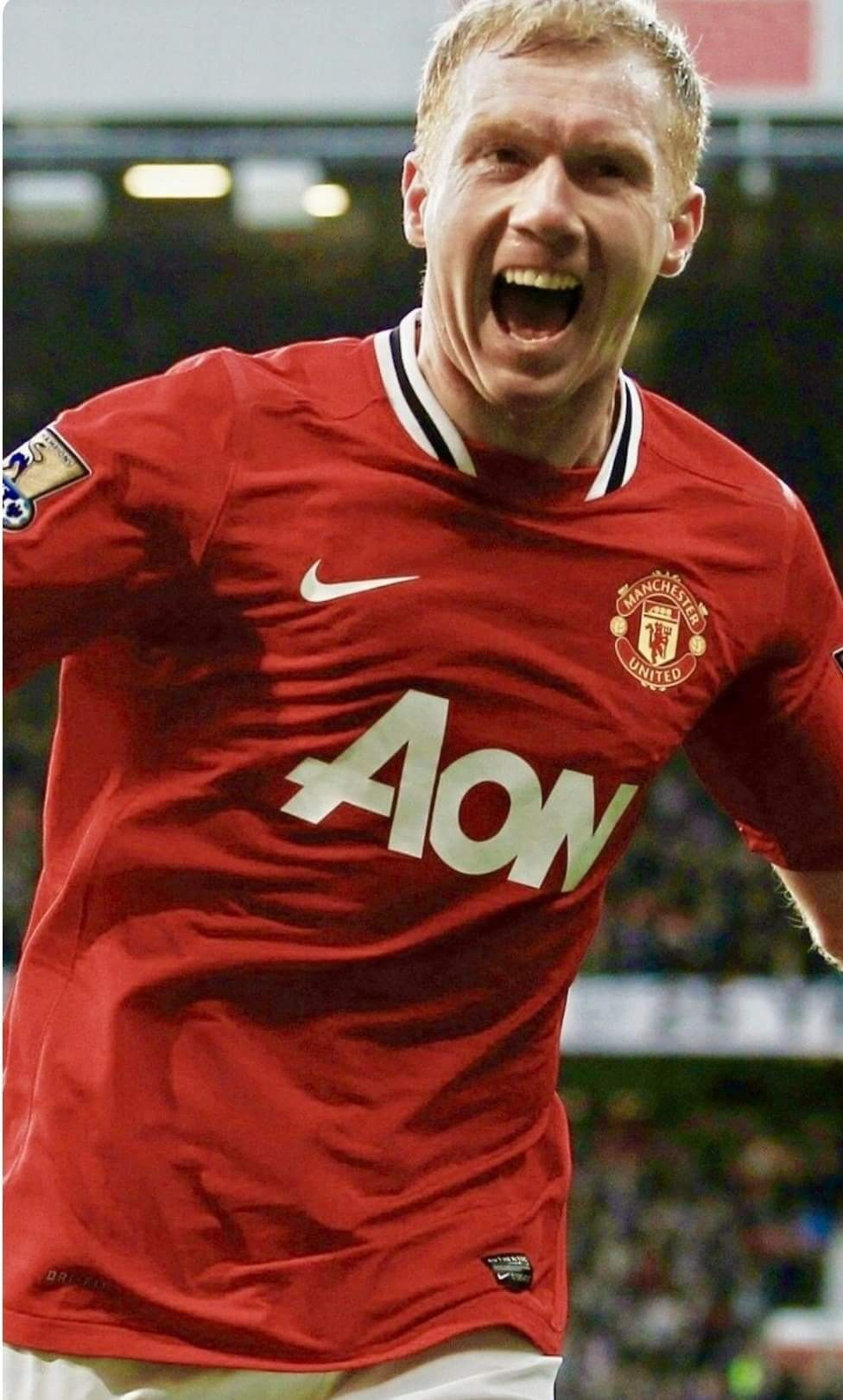 Pin by حمید فقیهی on football vintage Manchester united