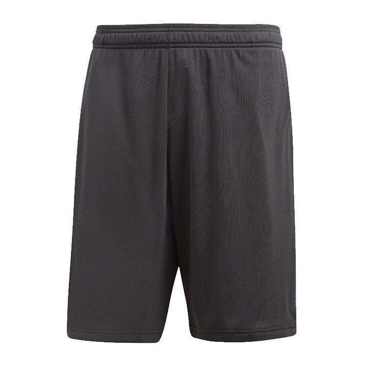 d295a692ac7 adidas Men's Training Short Climachill Pants Carbon Gray Indoor Tennis  CE4727 #adidas