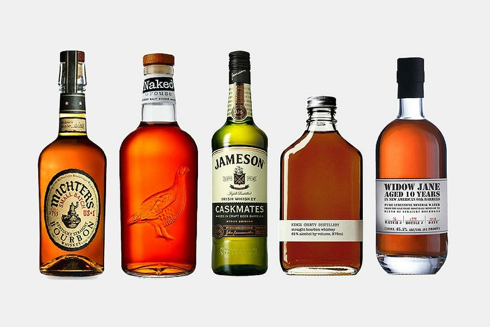 16 Whiskies You Should Try Now Gearmoose Bourbon Whiskey Brands Whiskey Brands Whisky