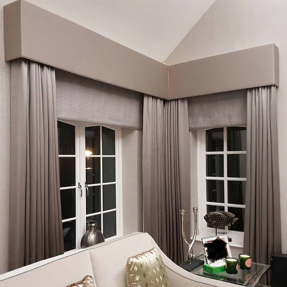 53 Living Room Curtain Ideas to Upgrade Your Interior Instantly images
