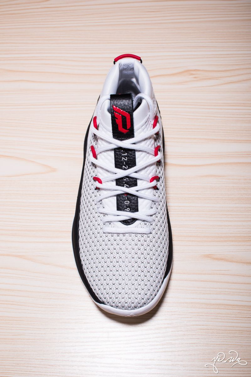 sneakers for cheap 3a75a 687a4 Adidas DAME 4 Performance Review – New Jordans 2018