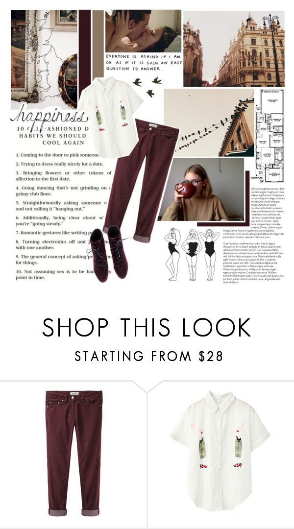 Pin em My Polyvore Finds