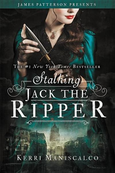 A #1 New York Times bestseller, this deliciously creepy horror story inspired by the Ripper murders is a dazzling debut with shocking twists and turns and an unexpected, blood-chilling conclusion.<br>