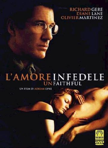 L amore infedele unfaithful 2002 cb01 eu film for La cabina nel bosco 2 film completo