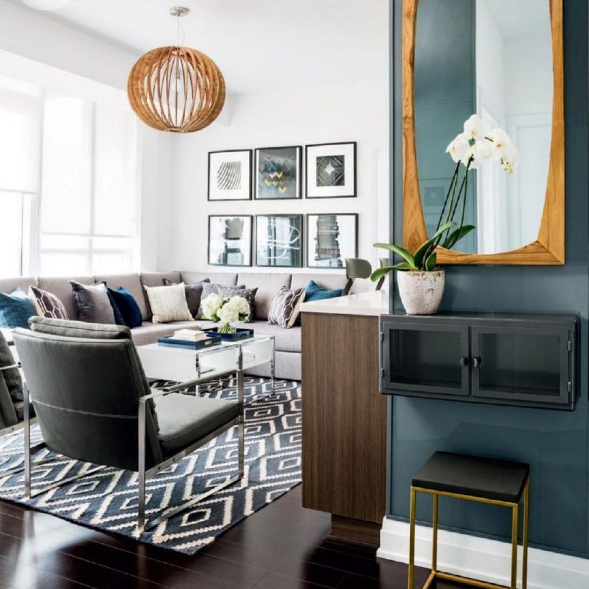 Home Design Ideas For Condos: Home Decor By Sneha Punwani In 2020