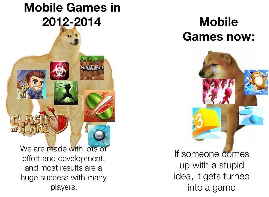 Memes That Make You Go S Instagram Post Nothing Beats Early 2010 Mobile Games Source U Vorgrathaxis Stupid Memes Really Funny Memes Crazy Funny Memes