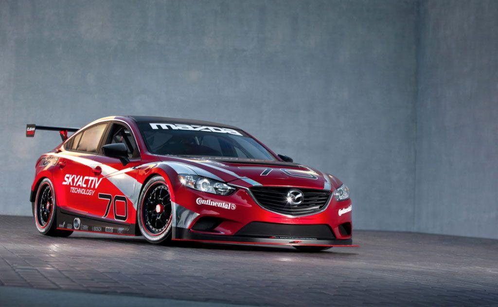 Mazda Racing   Cars   Pinterest   Mazda, Mazda6 and Jdm