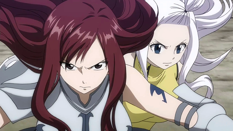 70 Erza X Mirajane Ideas Fairy Tail Fairy Tail Anime Fairy Soft little mewls escaped from her lips, which looked as delicious as her sopping. 70 erza x mirajane ideas fairy tail