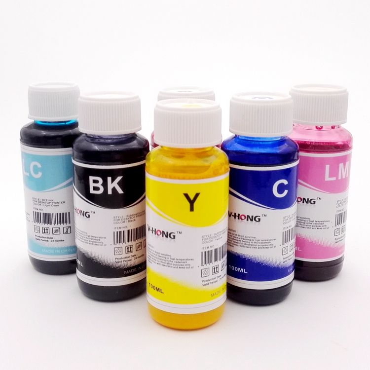 Korea Sublimation ink Heat transfer ink apply to all inkjet