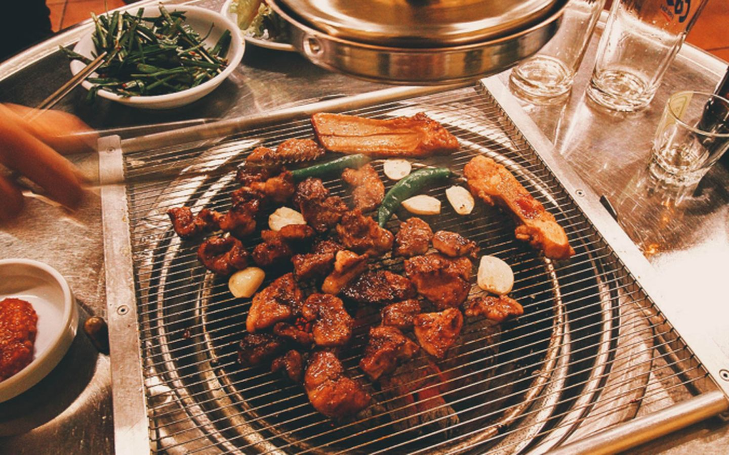 20 Best K Bbq Restaurants In Singapore That Will Make You Feel Like You Re In Korea Food Barbecue Restaurant Nyc Food Tour