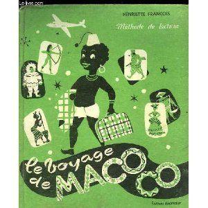Methode De Lecture Le Voyage De Macoco Amazon Fr