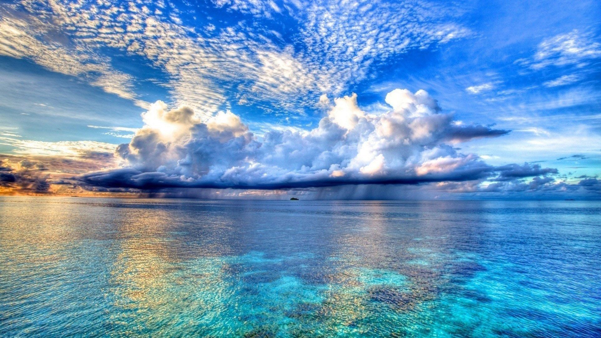 beautiful sky and beach wallpaper download #5538 wallpaper | high