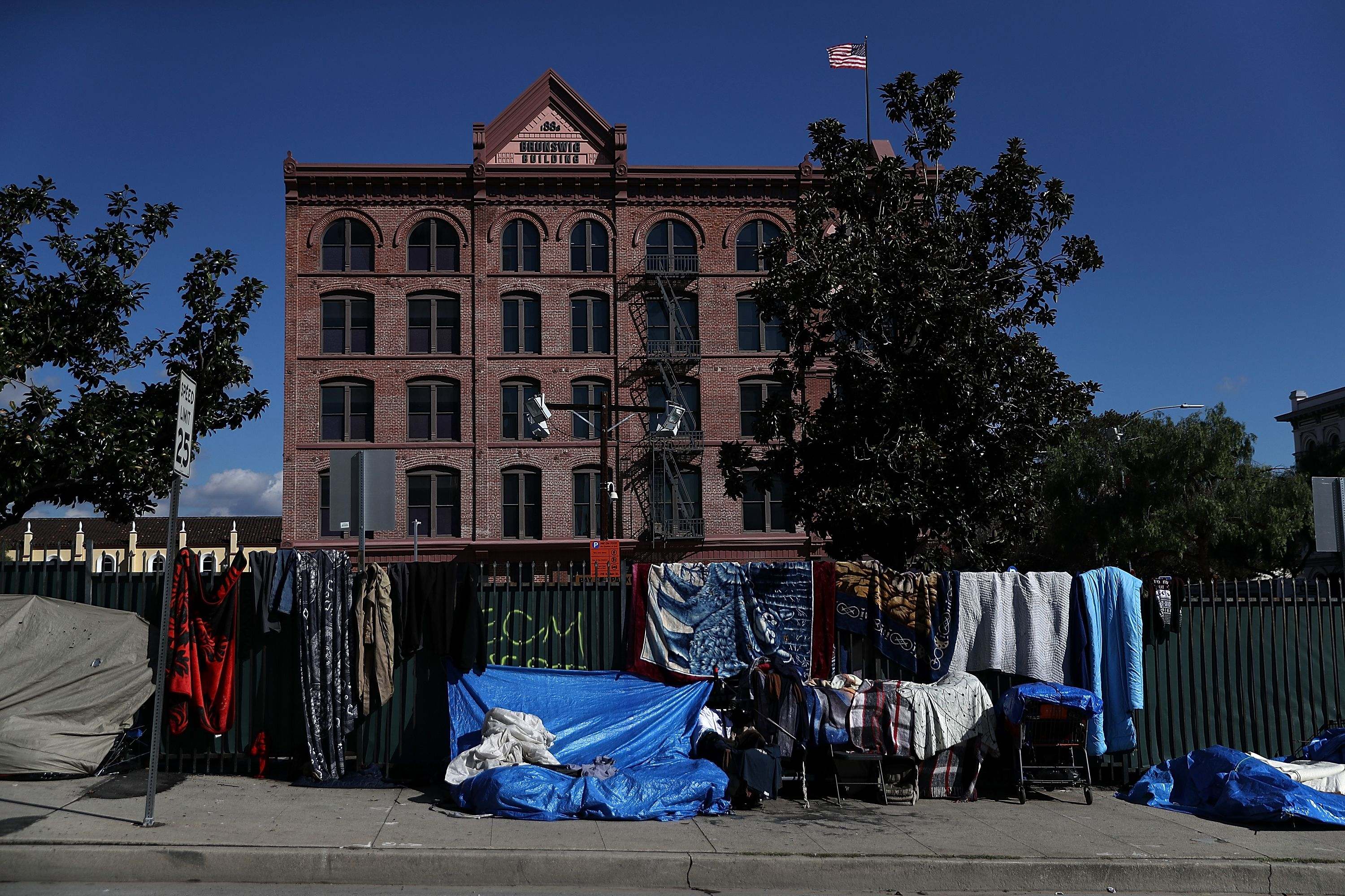 Measure H A Voter Guide For La County S Homelessness Prevention